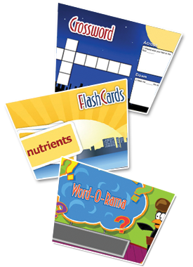 VocabularySpellingCity Games and Activities